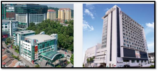 高考后的你,应该如何申请马来西亚的大学?