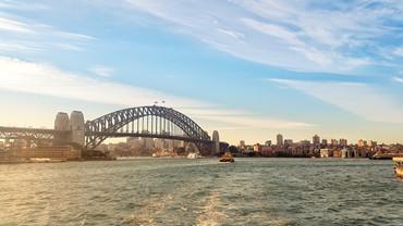 全澳十大富人区排名公布!悉尼占7席,最有钱地区年薪20万都太低!