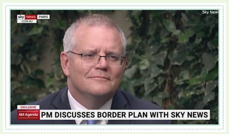南澳留学生9月可回澳!莫里森透露国境重启消息,国际学生成重点带回对象